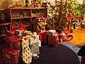 At Teijas, heaps of presents (5300936028).jpg