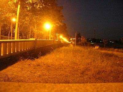 At night tres cantos2.jpg