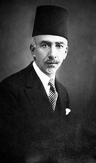 Ottoman civil servant