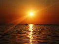 Atardecer en la la Bahía de Paredón desde uno de sus muelles.jpg