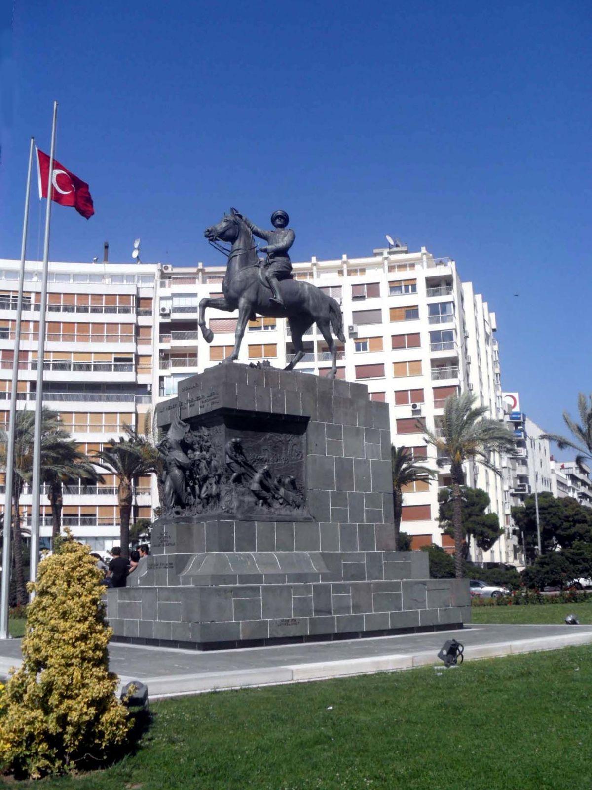 Izmir dating best places to meet girls in izmir & dating guide
