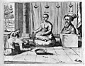 "Athanasii Kircheri... China monumentis (1667) ""Effigies magni Lamae seu patris aeterni; Han mortuus rex Tanguth divinis honoribus colitur"" (22628952846).jpg"