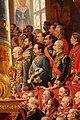 Au service des Tsars - George Becker - Le couronnement de l'empereur Alexandre III et de l'impératrice Maria Ferodovna - 1888 - ЭРЖ-1637 - 003.jpg