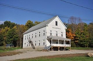 Danville Junction Grange