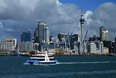 The Lost Nightlife Of Inner City Auckland
