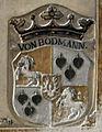 Augsburg Dom Epitaph Trauner 06 Wappen Bodman.jpg