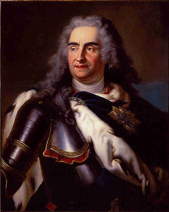 Treaty of Altranstädt (1706) - Augustus the Strong