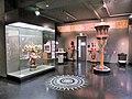 Ausstellung Grassi Museum für Völkerkunde Südasien.JPG