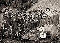 Australia Pyramid Hill Brass Band, 1906.jpg