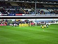 Australia vs. South Africa, Loftus Road - geograph.org.uk - 928852.jpg