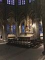 Autel Corps saints Basilique St Denis St Denis Seine St Denis 5.jpg