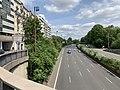 Autoroute A4 vue depuis Rue Pont St Maurice Val Marne 3.jpg