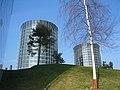Autostadt Wolfsburg, Autotürme - panoramio.jpg