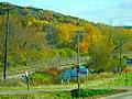 Autumn Colors near Okee - panoramio.jpg