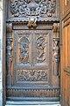 Avignon - église Saint Pierre - détail portail principal 1.jpg