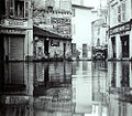 Avignon inondation 1910 rue Bonneterie.jpg