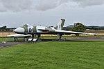 Avro Vulcan B.2 'XM597' (39075639034).jpg