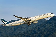 Cathay Pacific - Wikipedia