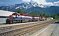 BC Rail 759 (SD40-2) 756 (SD40-2) 4642 (Dash 9-44CW) at Pembertron BC 25-Jun-1995.jpg