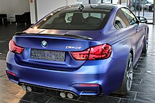 Bmw M4 Wikipedia Wolna Encyklopedia