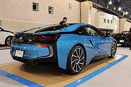 BMW i — Wikipédia