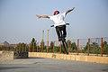 BMX Rider In Iran- Qom city- Alavi Park 26.jpg