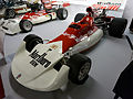 BRM P180 front-left Donington Grand Prix Collection.jpg
