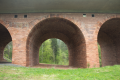 Bad Hersfeld Kirchheim Border Sandstone Viadukt A4 Motorway N 2.png