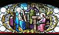 Bad Leonfelden Maria Bründl - Fenster 3 Heilige Familie.jpg