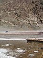 Badwater, lowest place in the west - panoramio.jpg