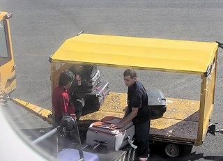 Price of Baggage handling system