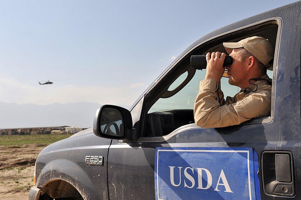 Bagram USDA Wildlife Services 110413-F-XA488-123