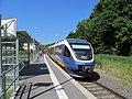 Bahnhof, 4, Bad Karlshafen, Landkreis Kassel.jpg