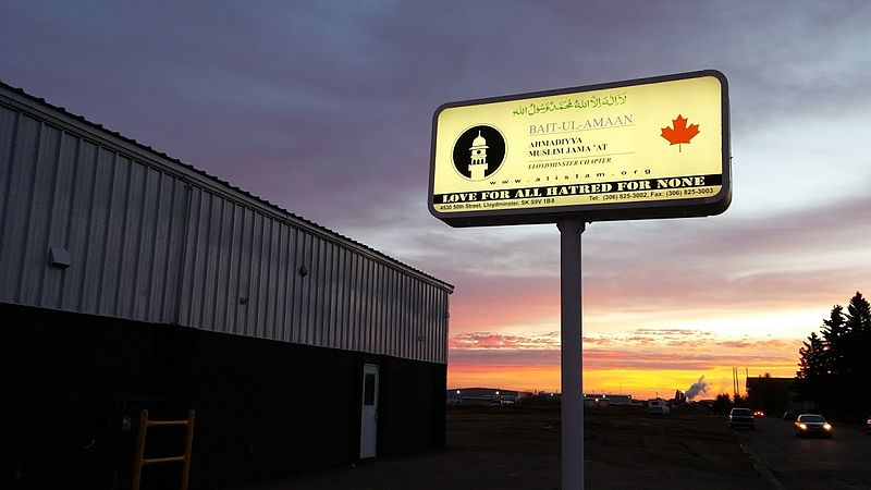 lloydminster muslim View sara mirza's profile on linkedin, the world's largest professional community sara's education is listed on their profile  muslim student association.