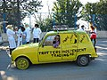 Bakar - Carneval auto-rally Paris ( Rijeka) - Bakar2 - panoramio.jpg