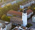 Ballonfahrt über Köln - Kirche Zur Heiligen Familie, Sülzgürtel-RS-3955.jpg