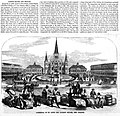Ballou's Pictorial 1858 - Jackson Square New Orleans - crop illustration and story.jpg