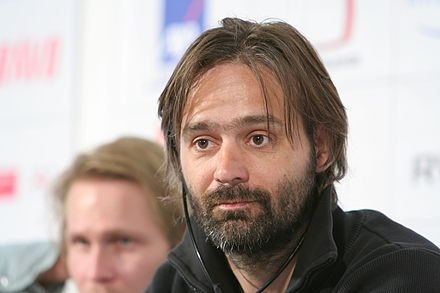 Icelandic director Baltasar Kormákur, best known for the films 101 Reykjavík, Jar City and Contraband - Iceland