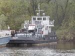 Baltika at the Plavbaza of GFYuMiR in Gomel-Novobelitsa 7 May 2014.JPG