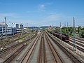 Bamberg Bahnhof Gleise 033801.jpg
