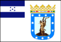 Bandera de San Sebastian de Aramecina.PNG
