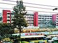 Bangabandhu Sheikh Mujibur Rahman Hall, Dhaka University .jpg