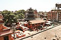 Banglamukhi Temple, Patan 04.jpg