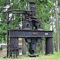 Banning steam hammer 2, Murikka.jpg