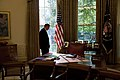 Barack Obama in the Oval Office 2009-10.jpg