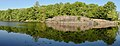 Barbour Pond, Garret Mountain Reservation, NJ - panorama.jpg