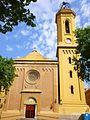 Barcelona - Església de Santa Maria del Remei 06.jpg