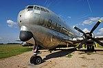 Barksdale Global Power Museum September 2015 37 (Boeing KC-97G-L Stratofreighter).jpg