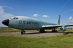 Barksdale Global Power Museum September 2015 52 (Boeing KC-135A Stratotanker).jpg