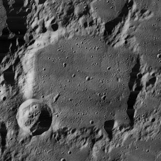 Barrow (crater)